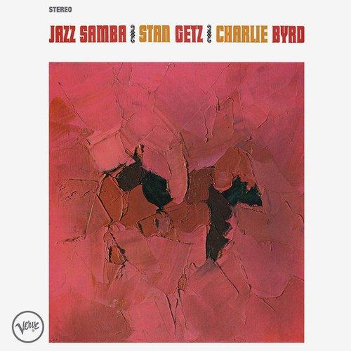 Stan Getz - Byrd, Charlie Jazz Samba все цены