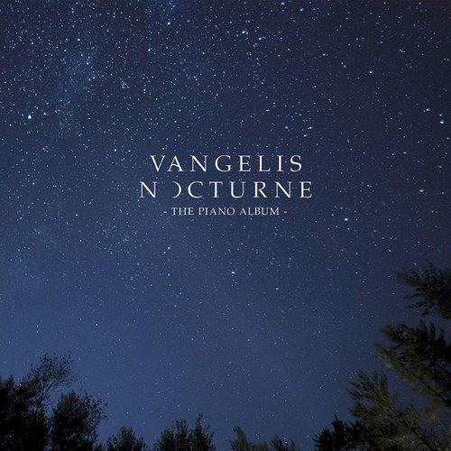 Vangelis - Nocturne vangelis earth