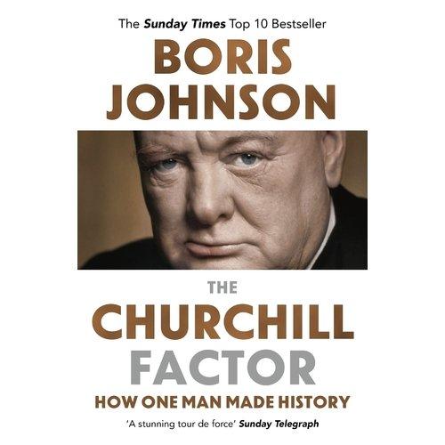 The Churchill Factor churchill factor