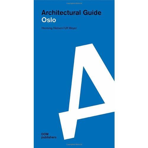 Architectural guide Oslo the vamps oslo