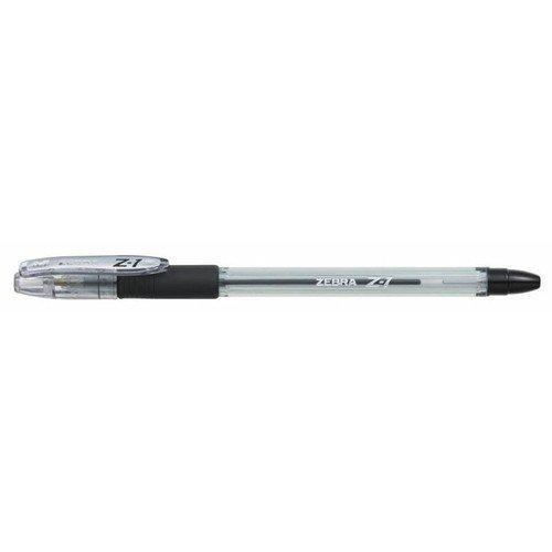 Шариковая ручка Z-1, 0,7 мм, черная