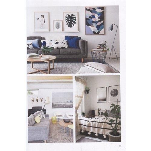 Моя спальня, она же кабинет. И другие решения для обустройства дома