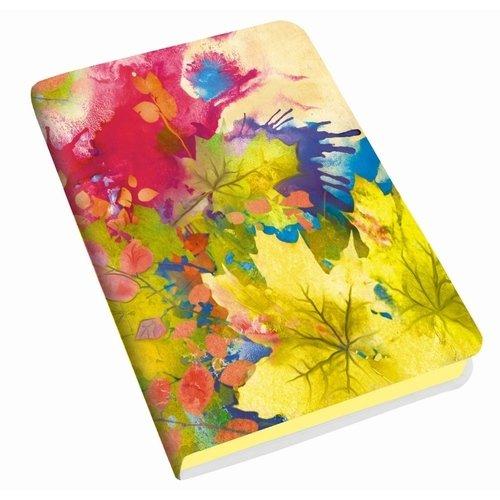 """Ежедневник недатированный """"Beauty of Nature. Дизайн 6"""" А6+, 136 листов цена 2017"""