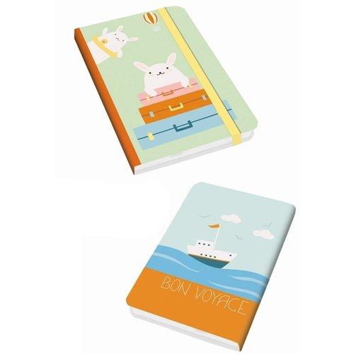 Блокнот для записей Travel Time. Дизайн 2 А6, 96 листов книга для записей ключи 96 листов а6 кзф6962094
