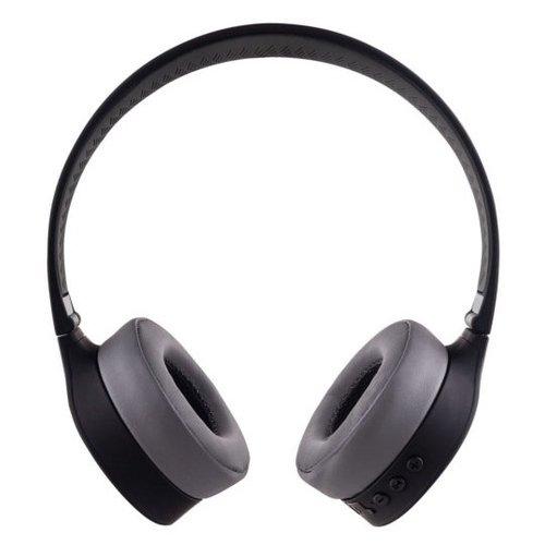 Беспроводные наушники Rombica MySound BH-08, черные