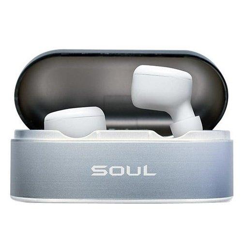 """Наушники """"ST-XS white"""" soul impact white наушники"""