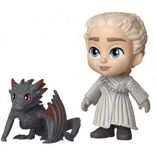 Купить Фигурка 5 Star Game of Thrones S10. Daenerys Targaryen , Funko, Фигурки