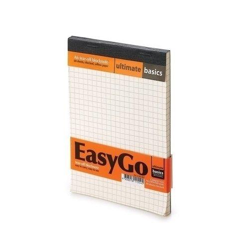 Блокнот Ultimate Basics А6, 60 листов, в клетку