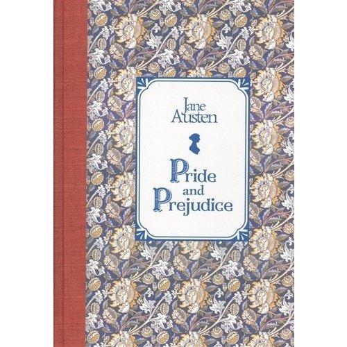 Гордость и предубеждение = Pride and Prejudice austen j austen pride and prejudice гордость и предубеждение