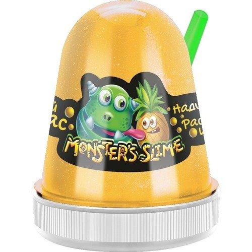 "Monster'S Slime / Слайм ""Сочный Ананас"""