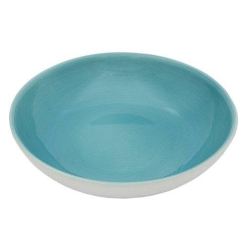 """Тарелка глубокая """"Лазурь"""", 21 см стоимость"""