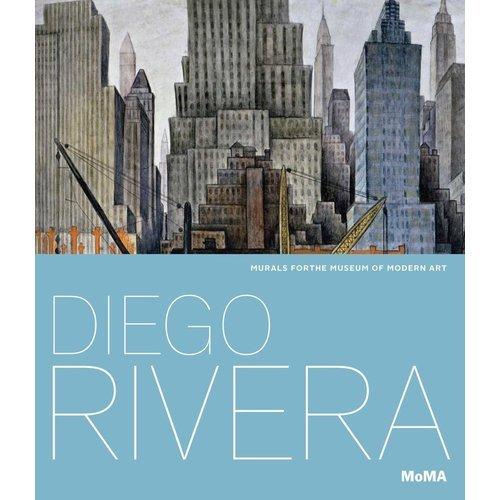 Diego Rivera: Murals цена и фото