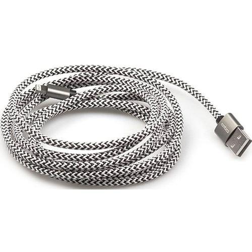 """Кабель """"Digital IB-04"""", USB - Lightning, 2 м все цены"""