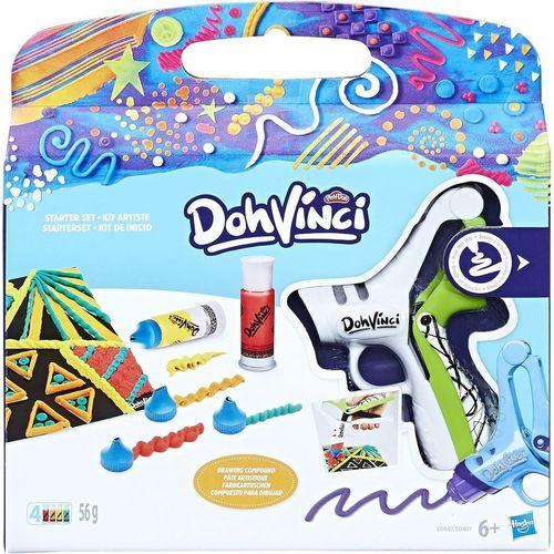 Набор для творчества DohVinci, базовый набор для творчества dohvinci все для творчества