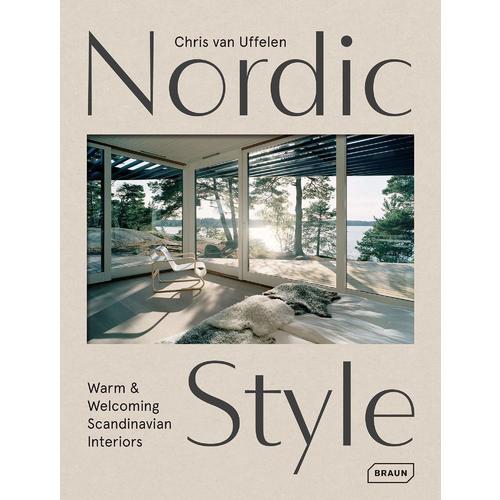 Nordic Style: Warm & Welcoming Scandinavian Interiors modern scandinavian design