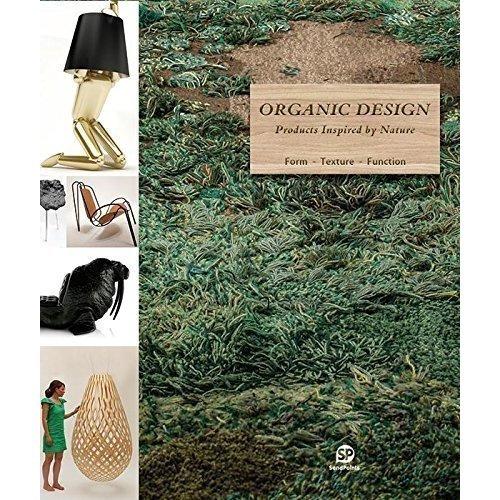 Organic Design martin hand ubiquitous photography