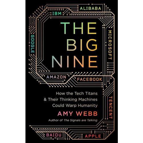 лучшая цена The Big Nine