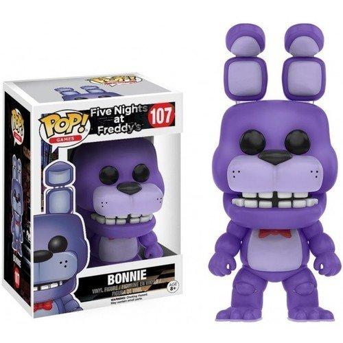 """цена на Фигурка POP! Games """"FNAF: Bonnie"""""""