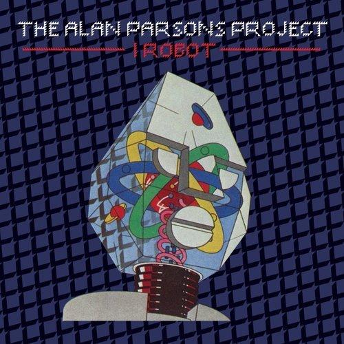 Виниловая пластинка The Alan Parsons Project - I Robot