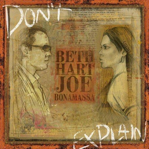 Beth Hart & Joe Bonamassa - Don't Explain beth hart praha