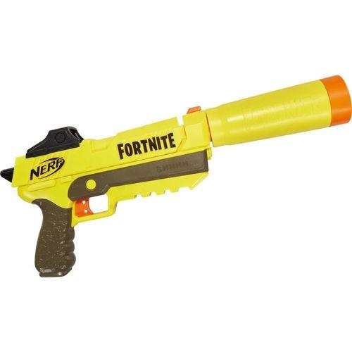 """Бластер """"Fortnite Спрингер"""" Nerf"""