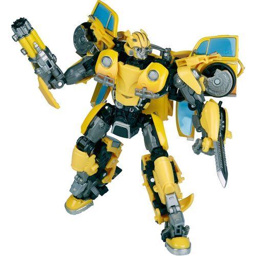 Купить Игрушка трансформер Бамблби , Hasbro, Машинки и транспорт