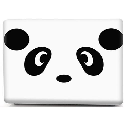 "цена на Чехол-накладка для Macbook Air 13 ""A1932 Panda"""