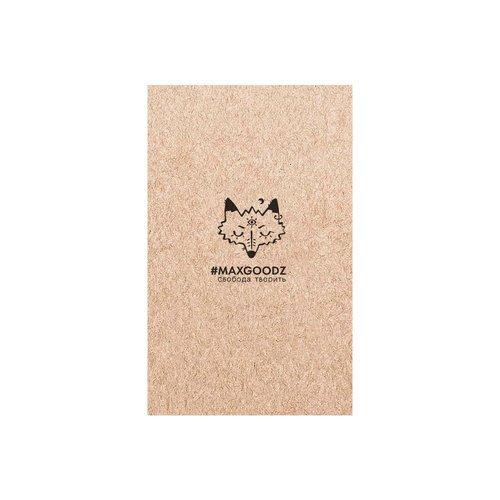 "Скетчбук ""Pocket Craft"" А6, 36 листов, 80 г/м2"