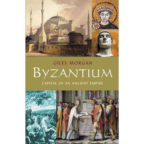 Byzantium legacy a