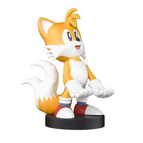 """Подставка-фигурка """"Sonic: Tails"""", 20 см miles 86105 майлз лоретта 7 см"""