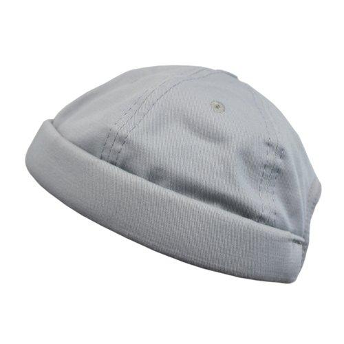 "Шапка ""Docker cotton cap grey"""