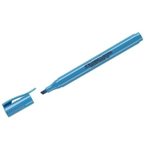 Текстовыделитель 38, 1-5 мм, синий текстовыделитель 1546 синий