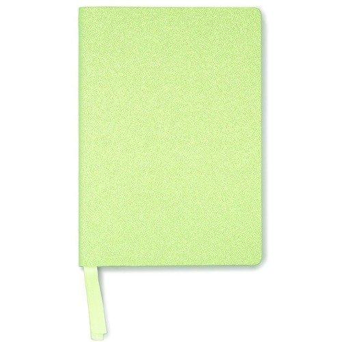 """Блокнот """"Блестки неон"""" А5, 96 листов, зеленый"""