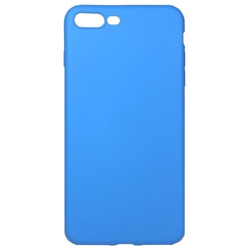 Чехол для iPhone 7/8 Plus, синий стоимость
