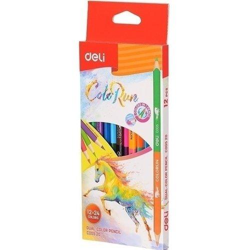 "Карандаши цветные ""Colo Run"""