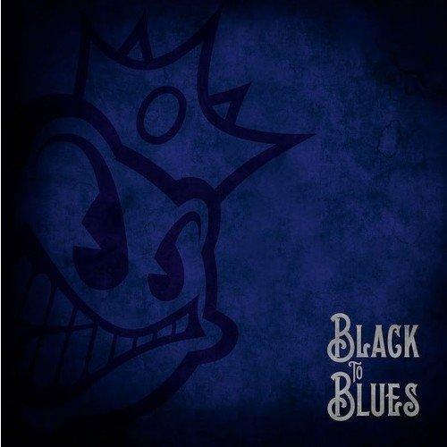 Black Stone Cherry - Black To Blues все цены