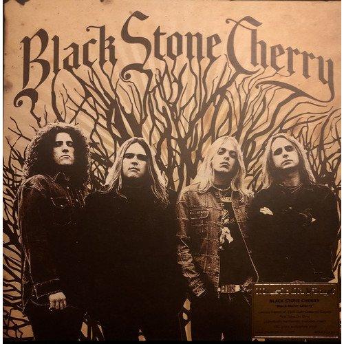 Black Stone Cherry - Black Stone Cherry все цены