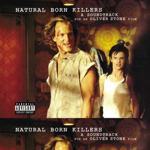 Various Artists - Natural Born Killers, 2LP