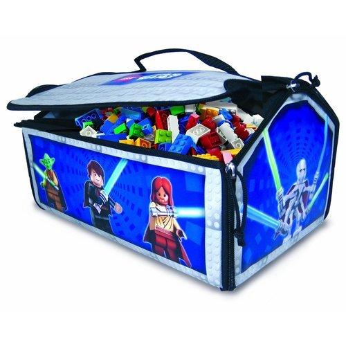 "Игрушка-коробка-коврик Star Wars ""Звездные Войны"", 32,5 х 21 х 17,8 см цены онлайн"