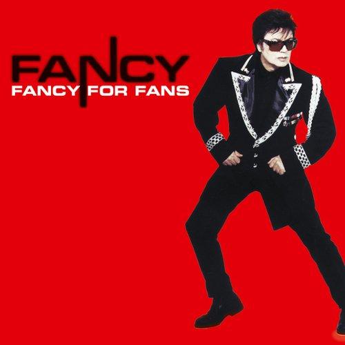 Виниловая пластинка Fancy - Fancy For Fans