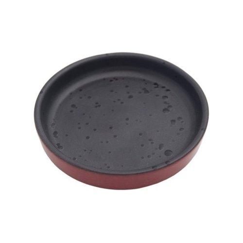 Тарелка с бортом Марс/Оникс, 26 см