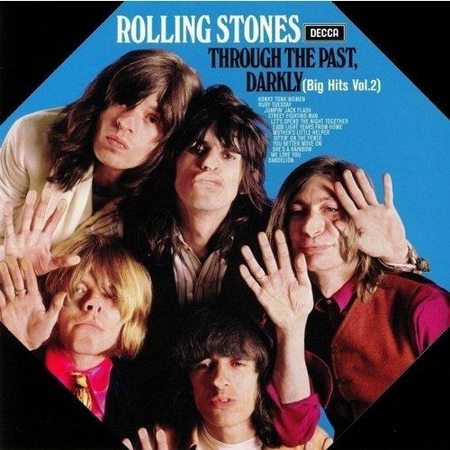 The Rolling Stones - Through Past, Darkly (Big Hits Vol. 2)