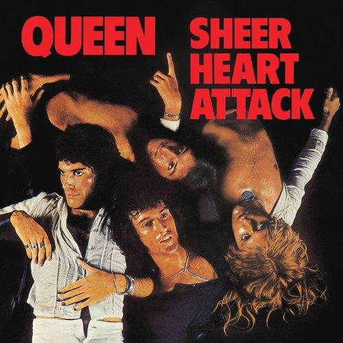 цена Queen - Sheer Heart Attack онлайн в 2017 году