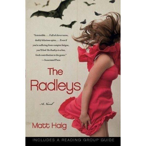 The Radleys haig m the radleys
