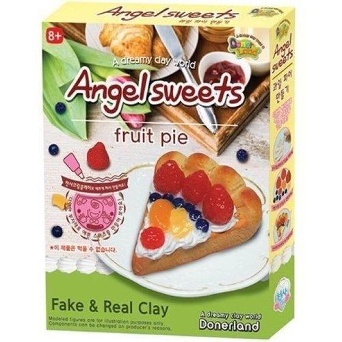 """Набор для лепки """"Fruit Pie"""""""