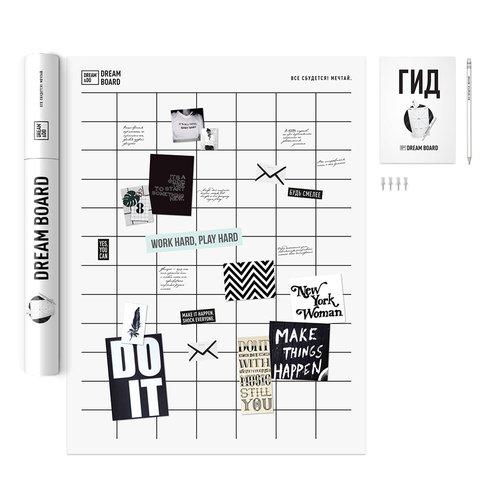 Карта желаний Dream&Do Board