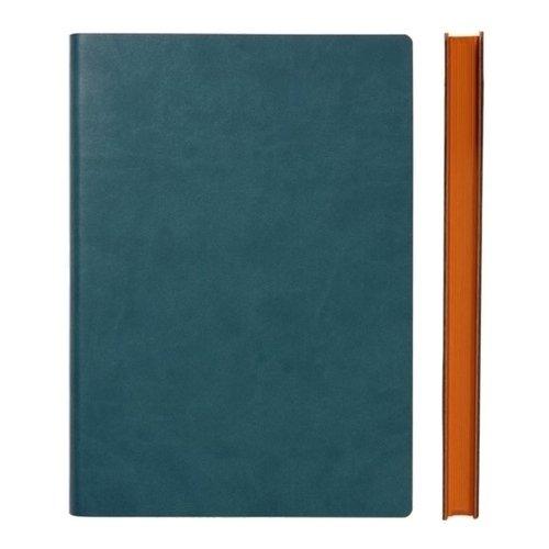 """Блокнот """"Signature Dotted Notebook"""" A5, 88 листов, в точку, зеленый"""