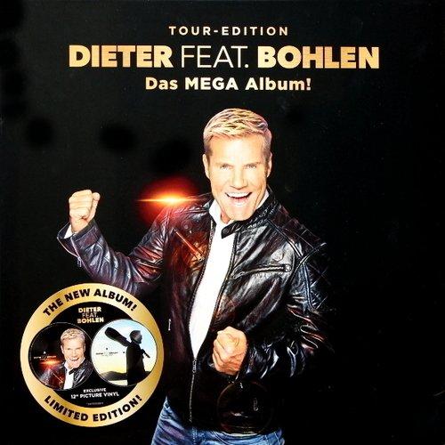 Фото - Dieter Bohlen - Dieter feat. Bohlen: Das Mega Album free shipping best quality new version