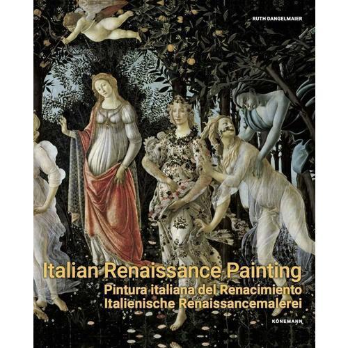 Italian Renaissance Painting juana the mad – sovereignty and dynasty in renaissance europe