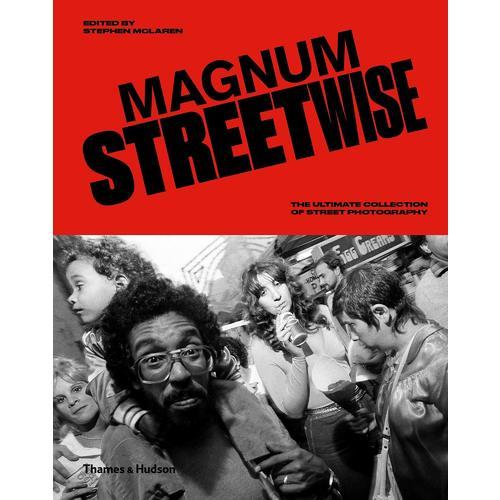 Magnum Streetwise цена
